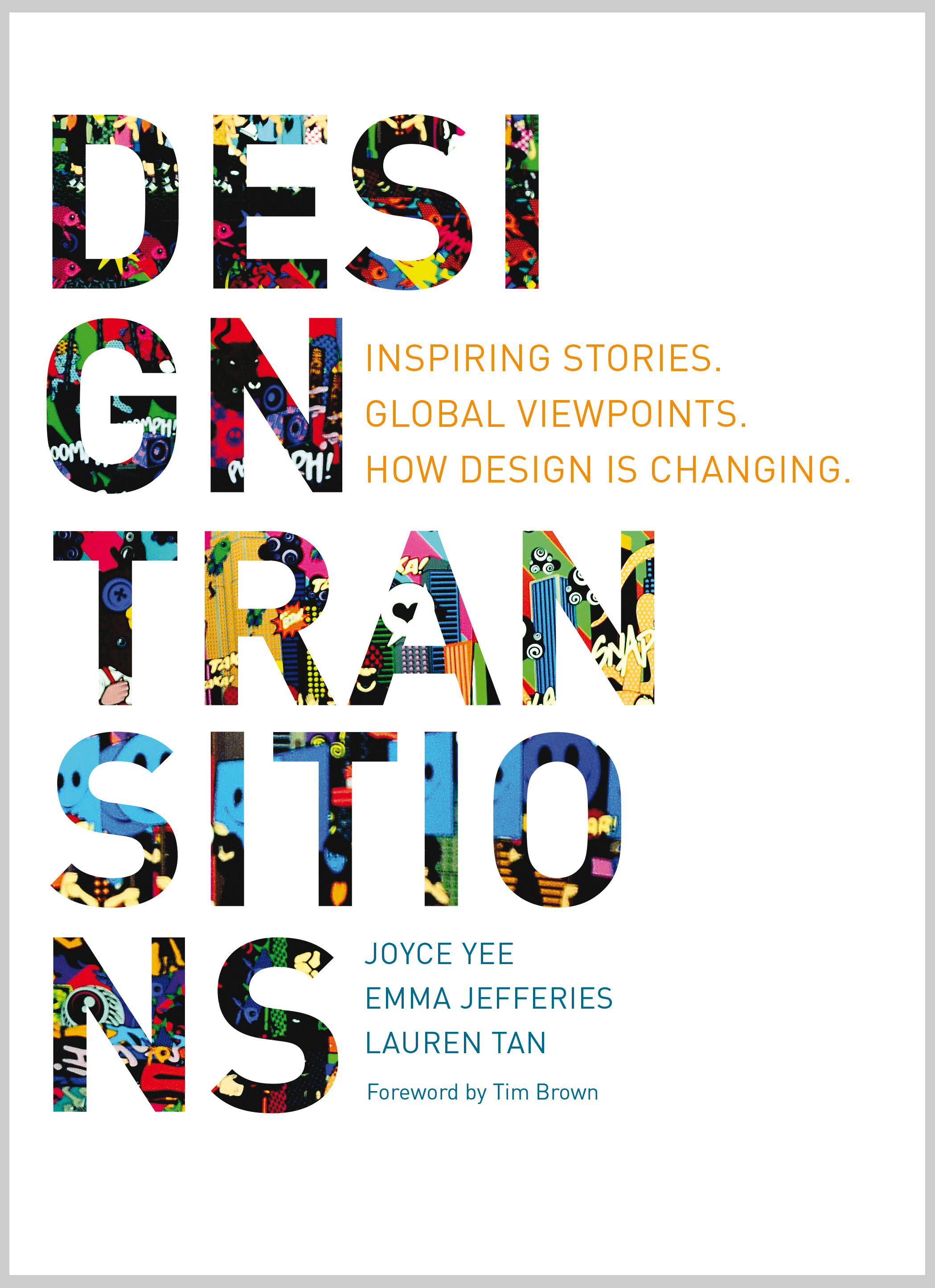 Book Cover Design Pdf : Design transitions